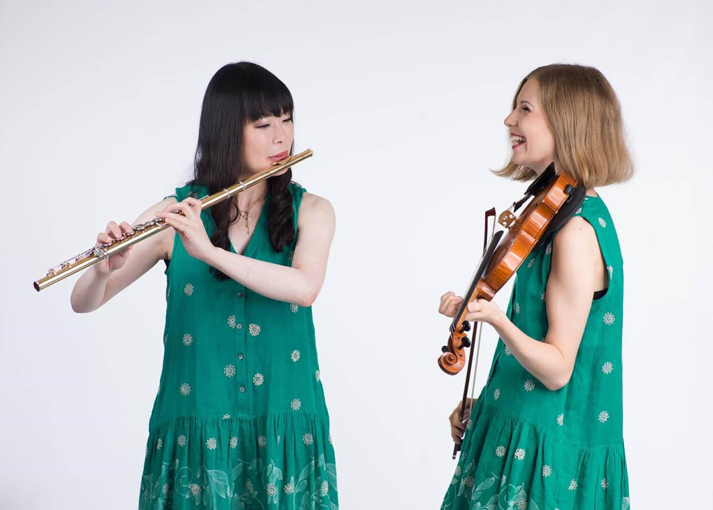 Hanauta Duo