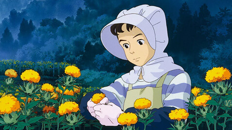 Only Yesterday | Isao Takahata